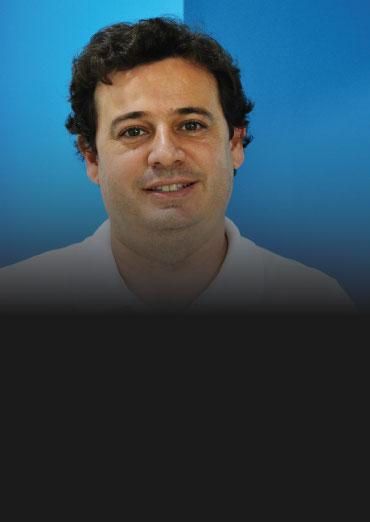 Instrutor João