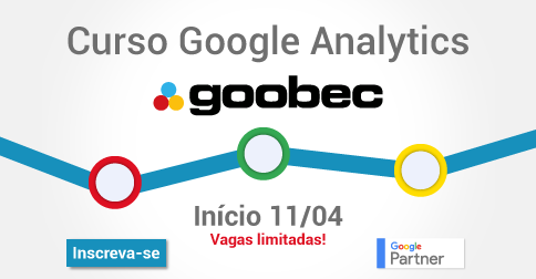 curso analytics na goobec abril