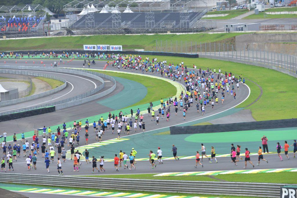 Goobec na Ayrton Senna Racing Day