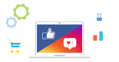 Aprenda Facebook Ads + Instagram Ads
