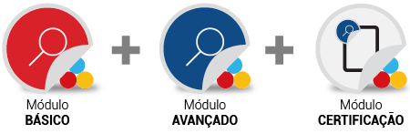 Módulos do Curso Avançado de AdWords