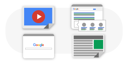 Conceitos de Google Ads Google AdWords