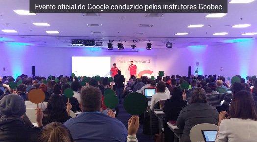 Parceiro Oficial Google