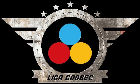 Imagem do logo da Liga Goobec