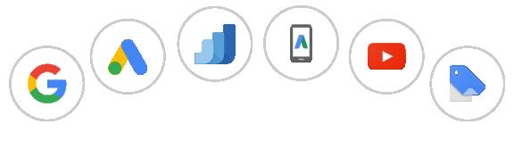 Certificação Google