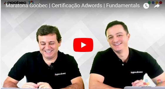 João Dalla e Rodrigo Camara durante a maratona Google da equipe goobec