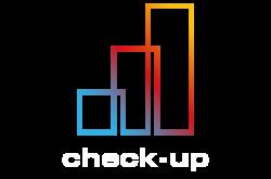 Imagem que ilustra o logo do produto Check-Up da Goobec