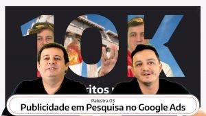 Foto do João Dalla e Rodrigo Camara na Goobec. Eles são os diretores da Goobec e também professores do Academy for Ads.
