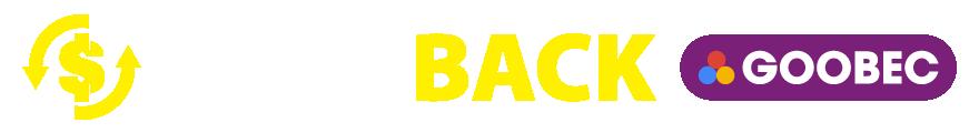 cashback goobec 50% e pagamento em 6 vezes sem juros