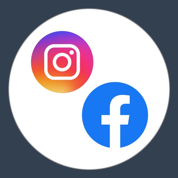 Combo Expert Facebook + Instagram