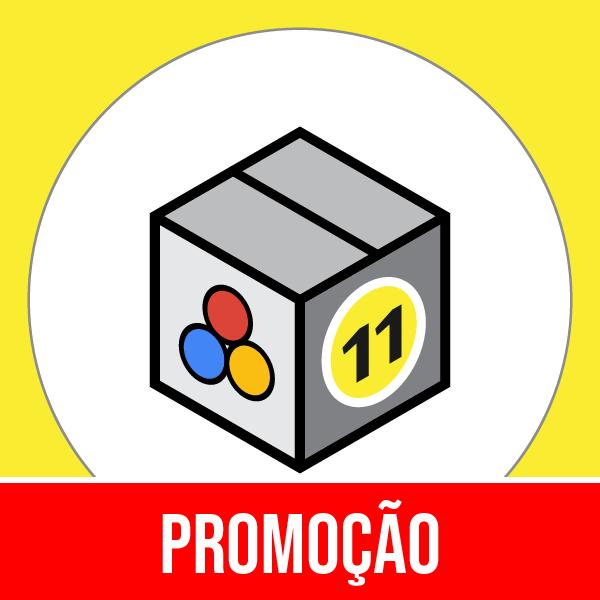 Pacote 11 E-Commerce Publicidade & Métricas com 50% OFF