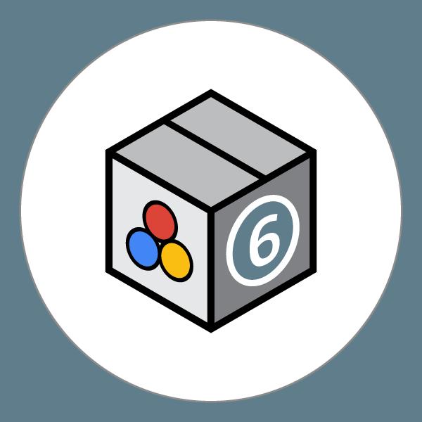 Pacote 6 Marketing, Publicidade, Métricas & Midia Social