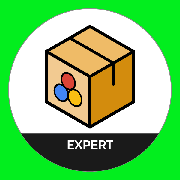 Nível Expert