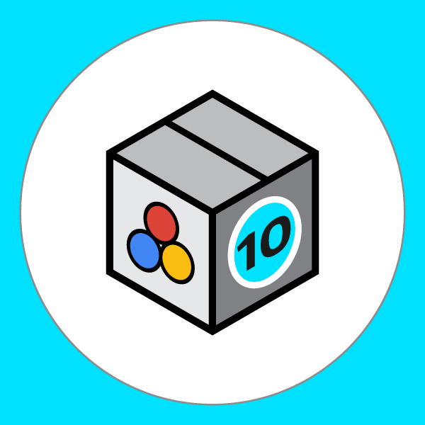 Pacote 10 E-Commerce Marketing & Publicidade