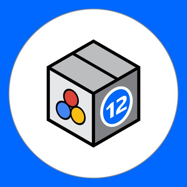 Pacote 12 E-Commerce Marketing, Publicidade, Métricas & Mídia Social