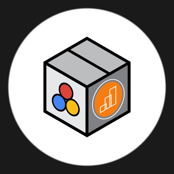 Pacote Google Analytics & Check-Up
