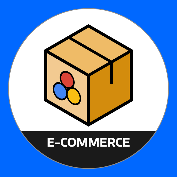 Pacotes E-commerce