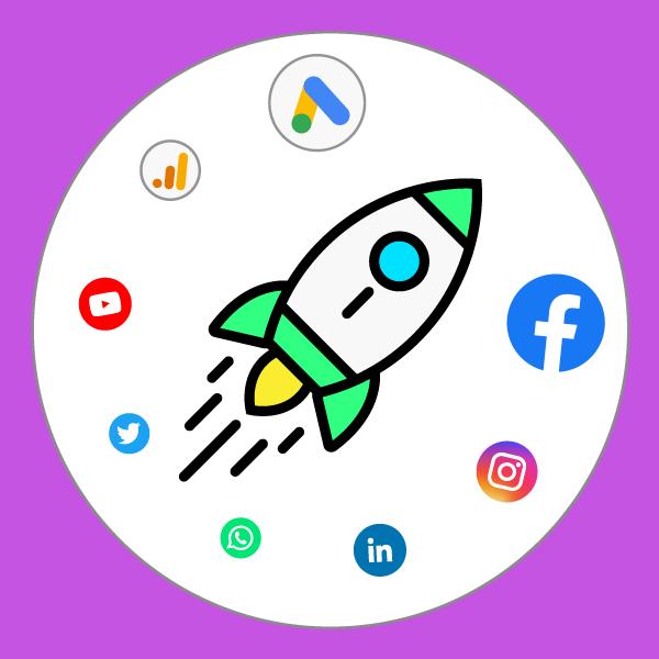 Curso Marketing Digital Expert