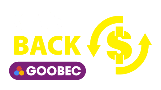 Cash Back Goobec