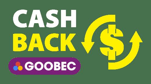 Cash Back Goobec