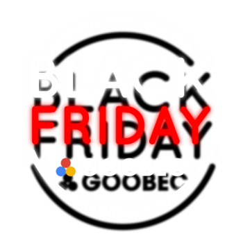 Black Friday Goobec 2020