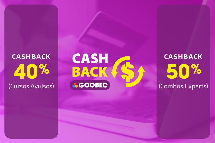 Cashback Goobec