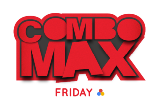 Combo Max Black Friday Goobec 2020
