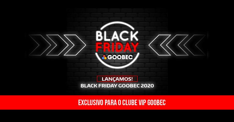 Black Friday Goobec 2020