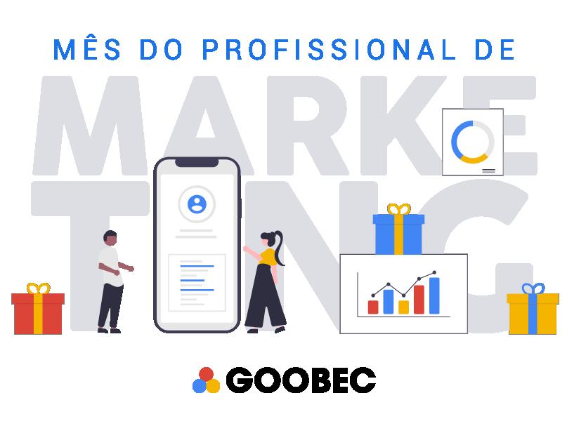Maio é o Mês do Profissional de Marketing Digital
